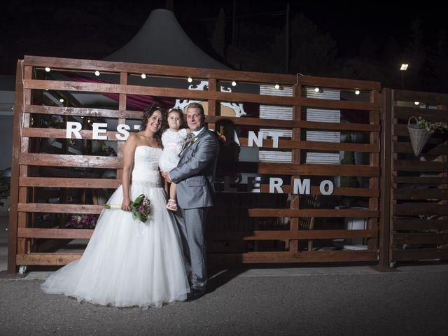 La boda de Jose y Ana en Aitona, Lleida 22