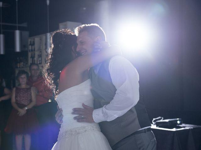 La boda de Jose y Ana en Aitona, Lleida 27