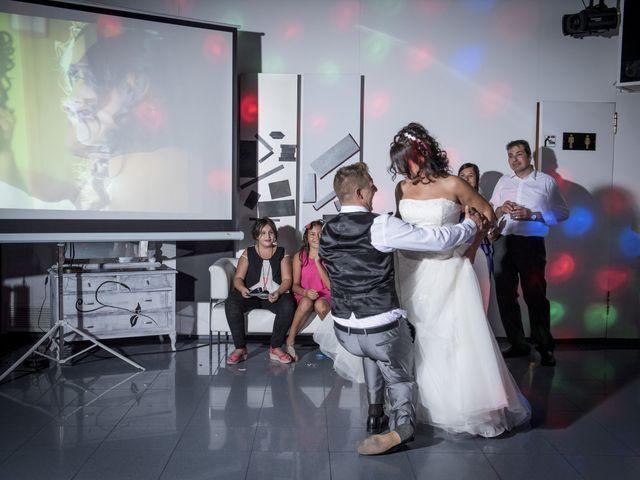 La boda de Jose y Ana en Aitona, Lleida 28