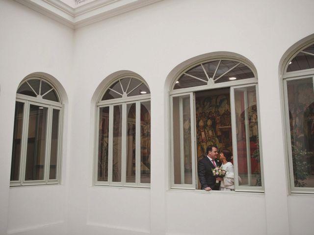 La boda de Susana y Ricard