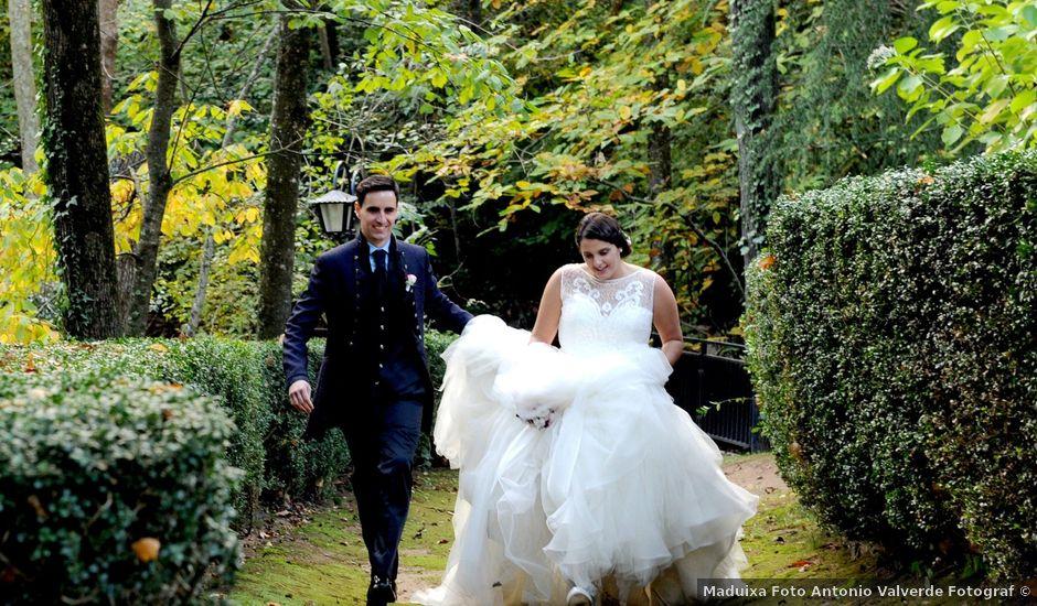 La boda de Rosa y Josep en Montseny, Barcelona