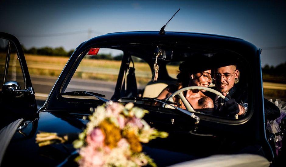 La boda de Fran y Noelia en Cambrils, Tarragona