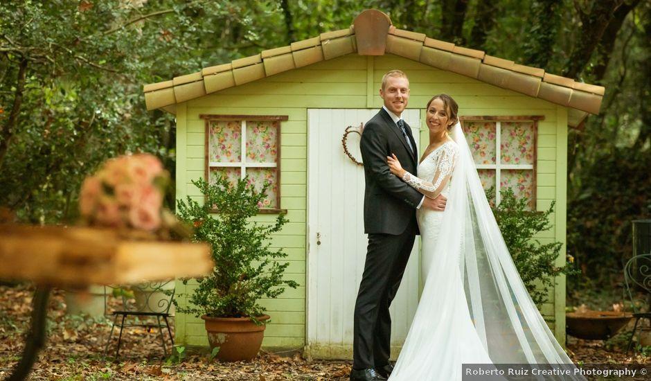 La boda de David y Cristina en Escalante, Cantabria