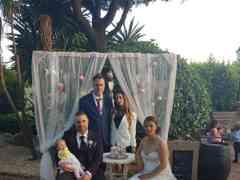 La boda de Arantxa  y  Oscar  5
