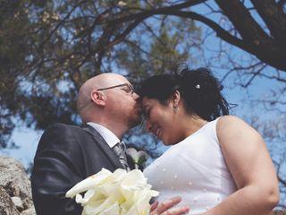 La boda de Laura y Carles