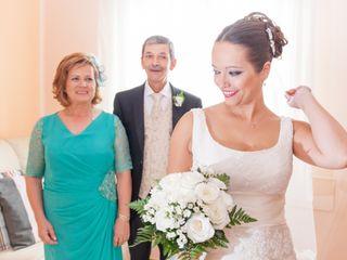La boda de María  y Claudio  1