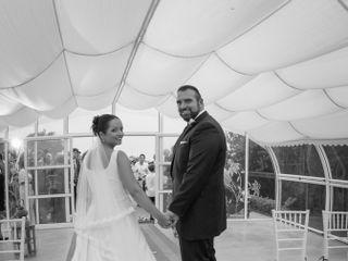 La boda de María  y Claudio  2