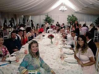 La boda de Chiki y  Suko 2