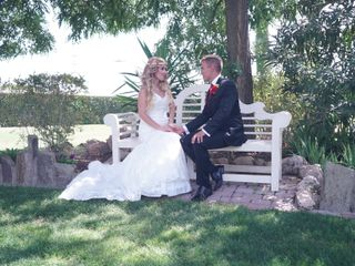 La boda de Raquel y Jesús 1