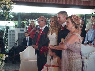 La boda de Raquel y Jesús 2