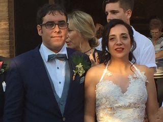 La boda de Monica y Francesc