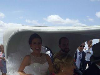 La boda de Reme y Juan José  2