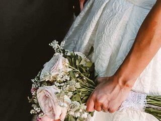 La boda de Rebeca y Daniel 1