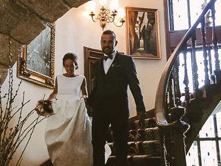 La boda de Rebeca y Daniel 3