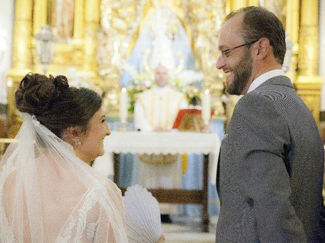 La boda de Bernardo y Marisa en Villanueva De Cordoba, Córdoba 4