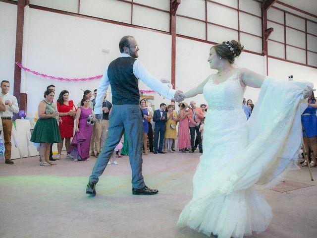 La boda de Bernardo y Marisa en Villanueva De Cordoba, Córdoba 2