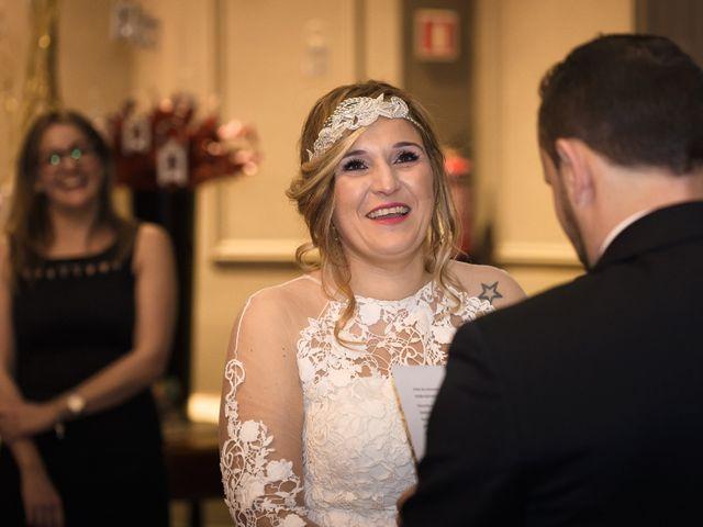 La boda de Iván y Inés en Zaragoza, Zaragoza 37