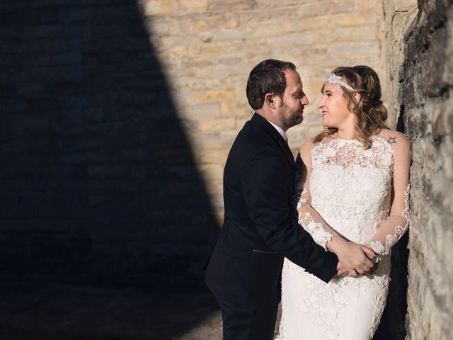 La boda de Iván y Inés en Zaragoza, Zaragoza 57