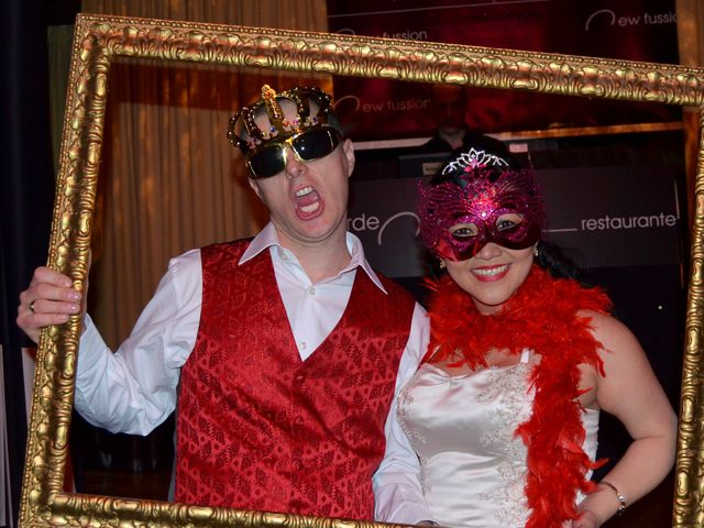 La boda de Luz Mery y Cristian en Zaragoza, Zaragoza 4
