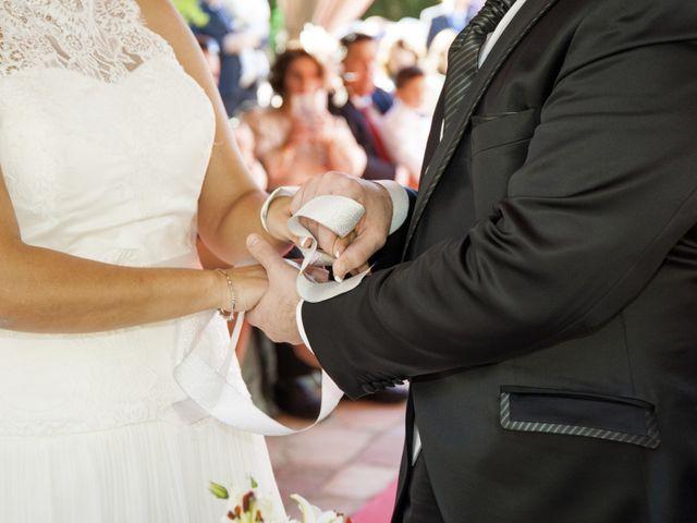 La boda de Cristobal y Ángeles en Alhaurin De La Torre, Málaga 7