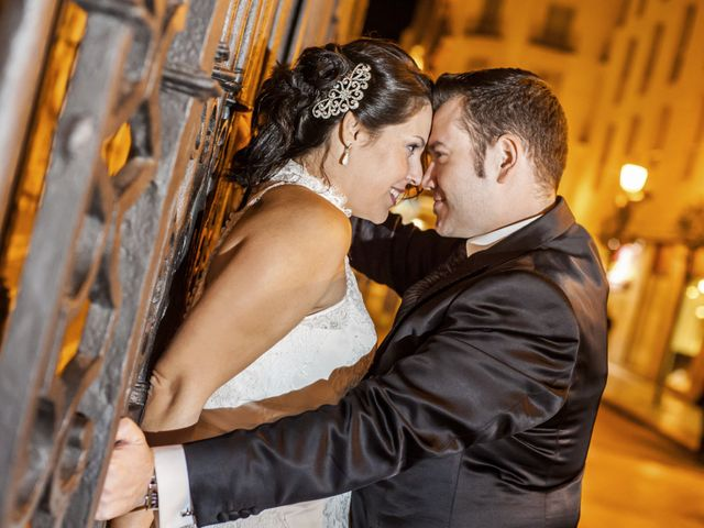 La boda de Cristobal y Ángeles en Alhaurin De La Torre, Málaga 31