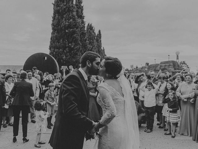 La boda de Antonio y Sandra en Ballesteros De Calatrava, Ciudad Real 22