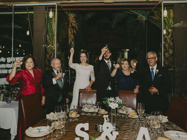 La boda de Antonio y Sandra en Ballesteros De Calatrava, Ciudad Real 30