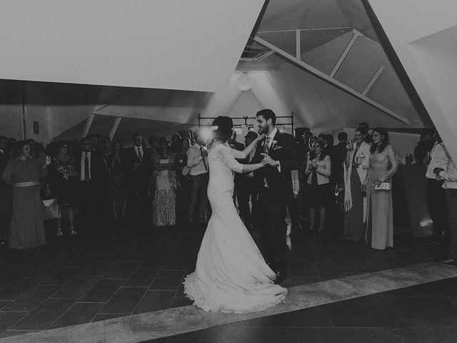 La boda de Antonio y Sandra en Ballesteros De Calatrava, Ciudad Real 33