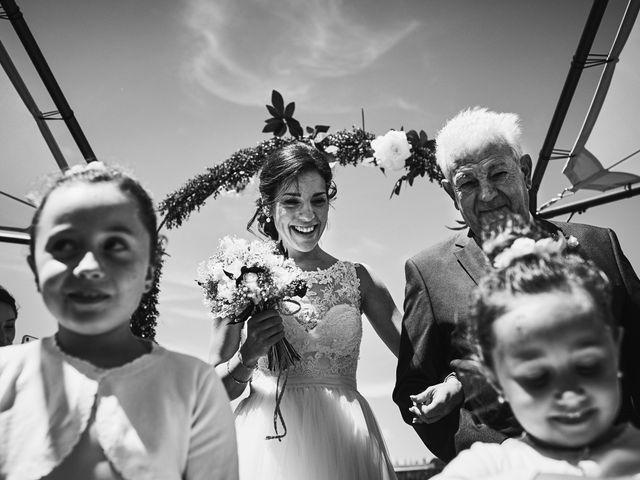La boda de Juancho y Nuria en Zaragoza, Zaragoza 22