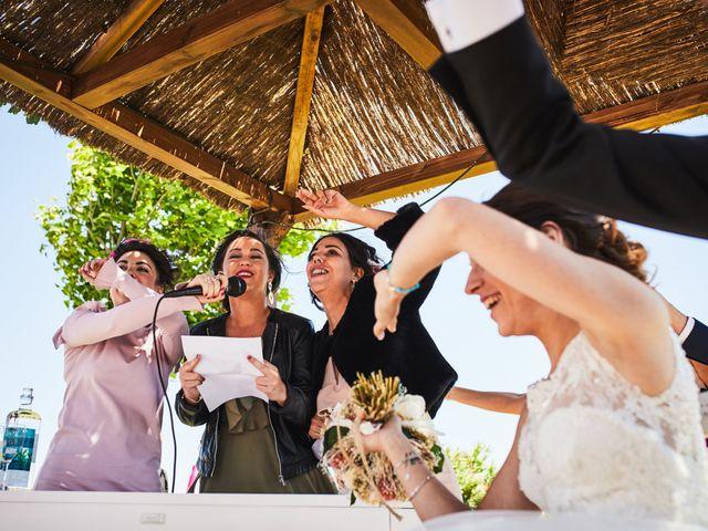 La boda de Juancho y Nuria en Zaragoza, Zaragoza 25