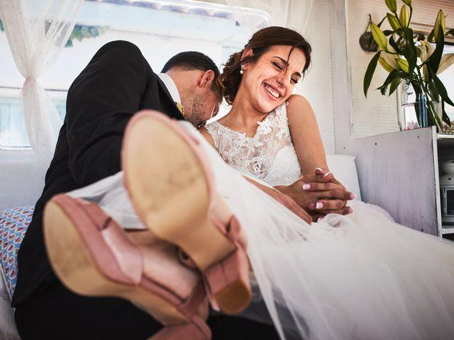 La boda de Juancho y Nuria en Zaragoza, Zaragoza 28