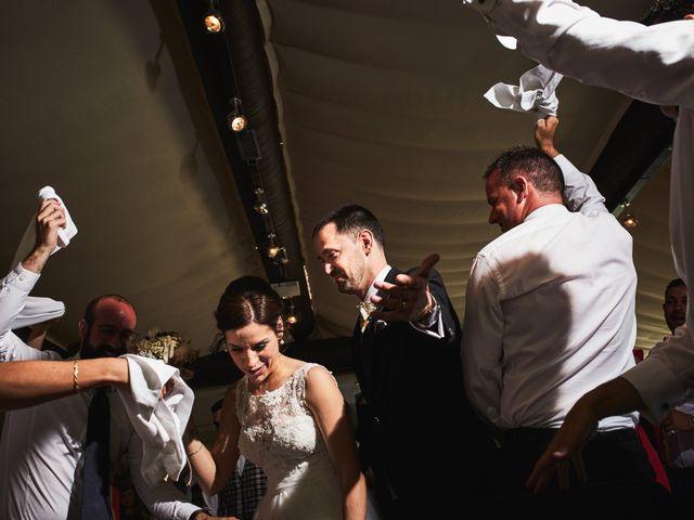 La boda de Juancho y Nuria en Zaragoza, Zaragoza 30