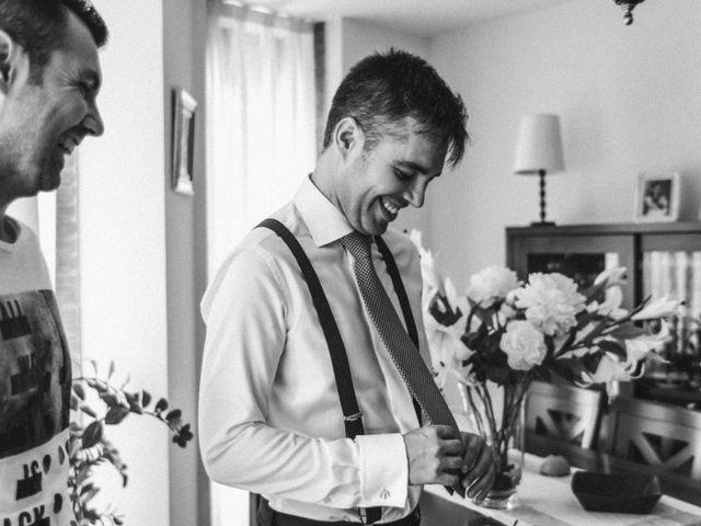 La boda de Carlos y Maribel en Murcia, Murcia 8