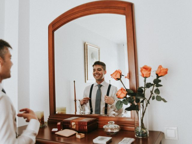 La boda de Carlos y Maribel en Murcia, Murcia 9