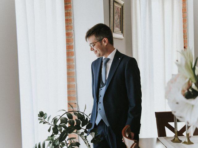 La boda de Carlos y Maribel en Murcia, Murcia 15