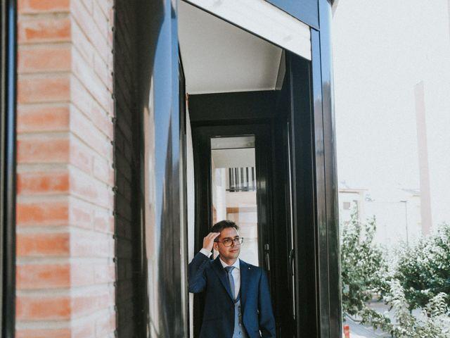 La boda de Carlos y Maribel en Murcia, Murcia 17