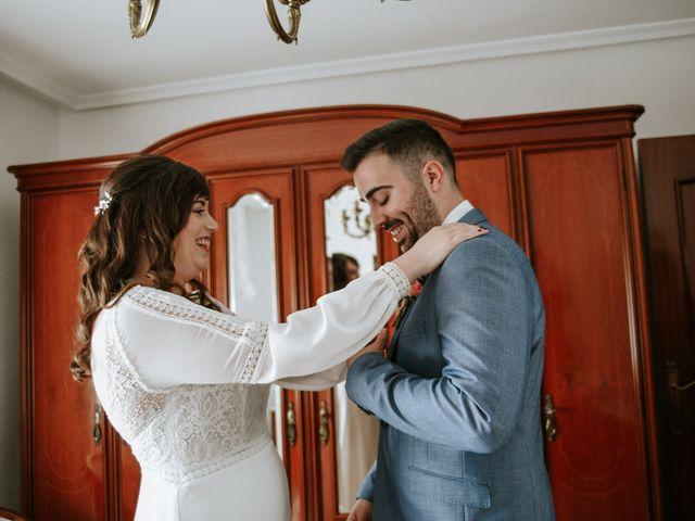 La boda de Carlos y Maribel en Murcia, Murcia 32