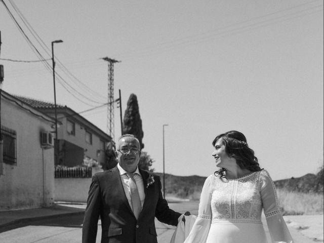La boda de Carlos y Maribel en Murcia, Murcia 37