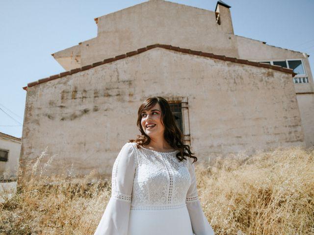 La boda de Carlos y Maribel en Murcia, Murcia 38