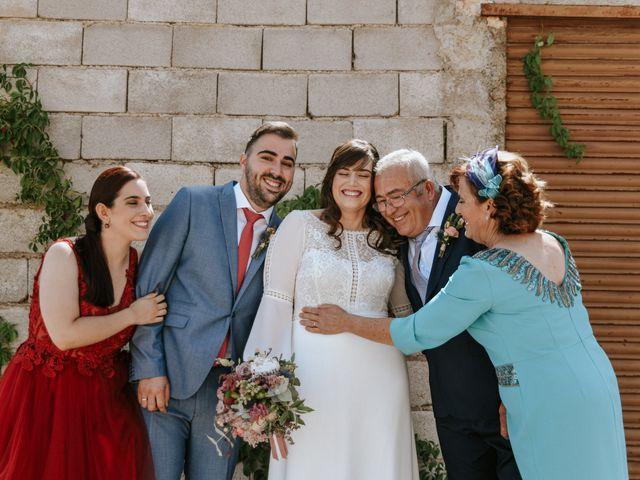 La boda de Carlos y Maribel en Murcia, Murcia 43