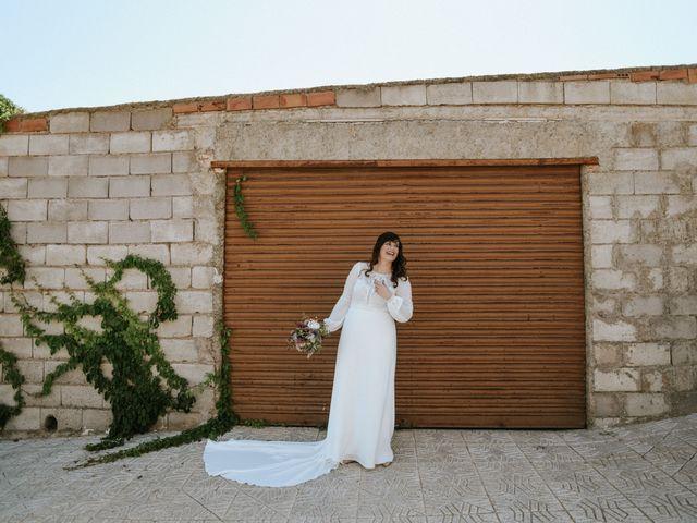 La boda de Carlos y Maribel en Murcia, Murcia 44