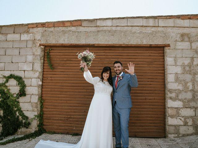 La boda de Carlos y Maribel en Murcia, Murcia 45