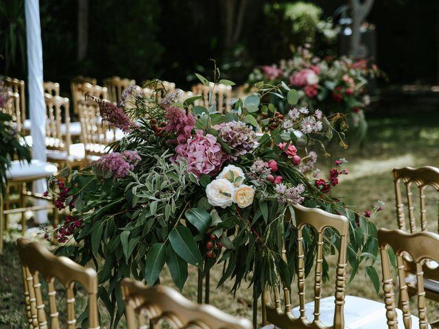 La boda de Carlos y Maribel en Murcia, Murcia 46