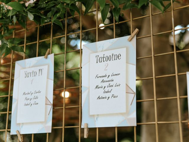 La boda de Carlos y Maribel en Murcia, Murcia 48