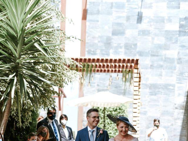 La boda de Carlos y Maribel en Murcia, Murcia 49
