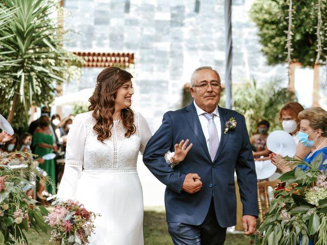 La boda de Carlos y Maribel en Murcia, Murcia 50
