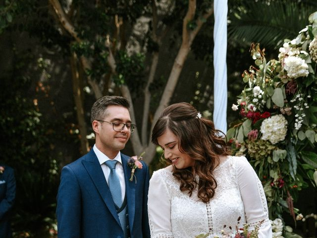 La boda de Carlos y Maribel en Murcia, Murcia 52
