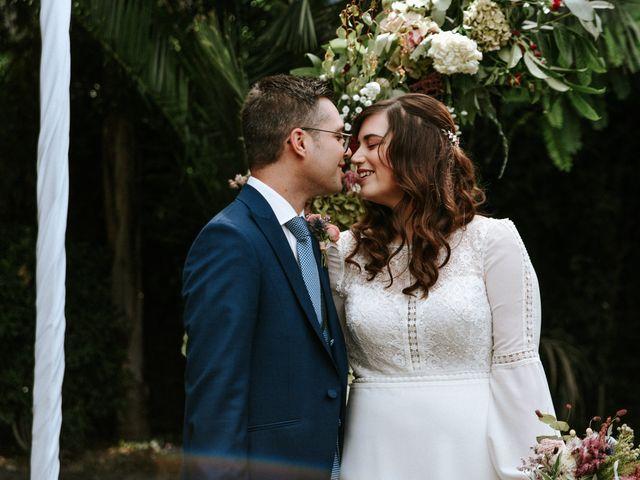 La boda de Carlos y Maribel en Murcia, Murcia 53