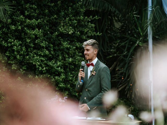 La boda de Carlos y Maribel en Murcia, Murcia 54