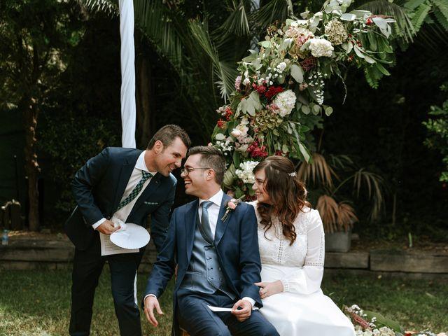 La boda de Carlos y Maribel en Murcia, Murcia 57